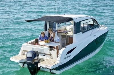 vente de bateaux à Lot